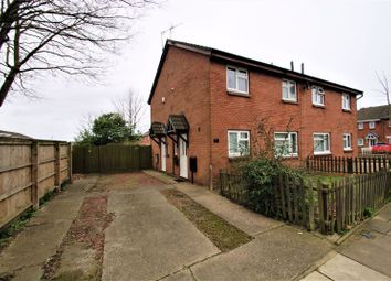 Thumbnail 1 bed terraced house for sale in Peel Street, Thornaby, Stockton-On-Tees