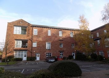 Thumbnail 1 bed flat to rent in Waterside House, Denton Mill Close, Carlisle