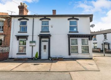 Thumbnail 4 bed end terrace house for sale in Chestnut Walk, Worcester, Worcestershire