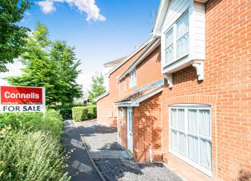 Thumbnail 3 bed terraced house for sale in Berry Way, Andover