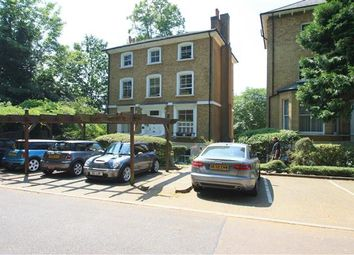 Thumbnail 2 bed flat to rent in Roxeth Hill, Glasfryn House, Harrow