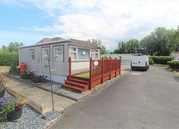 2 bed bungalow for sale in Ingledene Caravan Site, Lawsons Road, Thornton-Cleveleys FY5