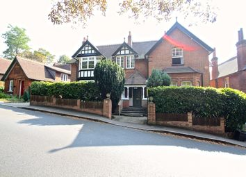 Thumbnail 1 bed flat for sale in Old Hill, Chislehurst