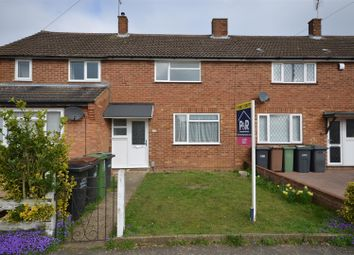Thumbnail 3 bed terraced house to rent in Briar Close, Luton