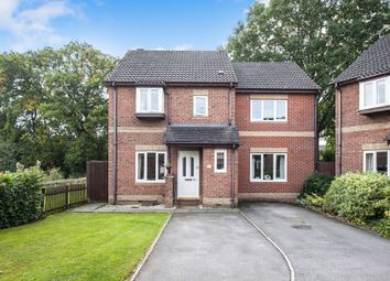 Thumbnail 4 bed detached house for sale in Pendock Court, Emersons Green, Bristol