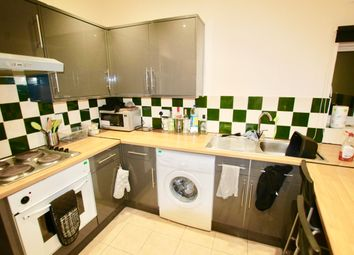 Thumbnail 3 bed flat to rent in Mount Hooton Road, Arboretum, Nottingham
