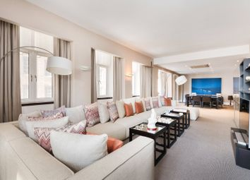 Thumbnail 3 bed flat for sale in Fountain House, Park Street, London