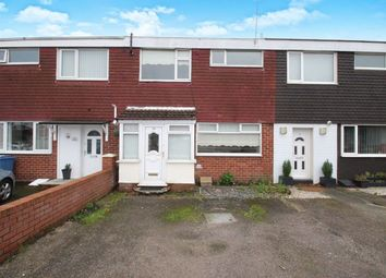 Thumbnail 3 bed terraced house for sale in Ribble Road, Woolton, Liverpool