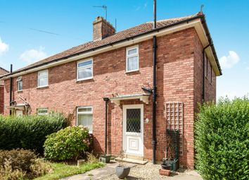 Thumbnail 3 bed semi-detached house for sale in The Rosery, Fishponds, Bristol