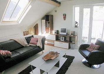 Thumbnail 1 bed flat to rent in Shorely Knot, Lower Market Street, Looe