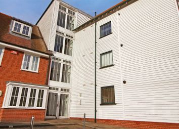 Thumbnail 2 bedroom flat for sale in Lavender Mews, St. Mildreds, Canterbury