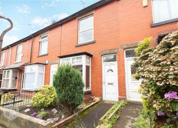 Thumbnail 2 bed terraced house for sale in Ryecroft Avenue, Tottington, Bury