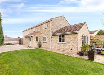 Thumbnail 5 bed detached house for sale in Lumby, South Milford, Leeds