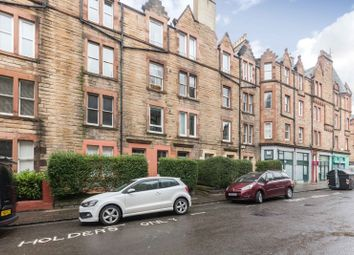 Thumbnail 1 bed flat for sale in Temple Park Crescent, Edinburgh
