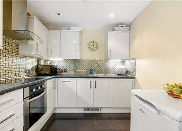 Thumbnail 2 bedroom end terrace house for sale in Michael Close, Bow