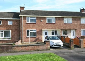 Thumbnail 3 bed terraced house to rent in Parkway, Bridgwater