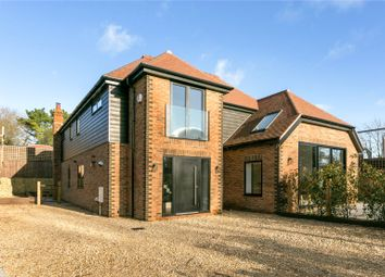 Thumbnail 5 bed detached house for sale in Hogpits Bottom, Flaunden, Hertfordshire