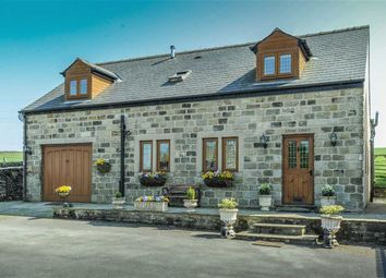 Thumbnail 3 bed detached house for sale in Moss Carr Road, Keighley, West Yorkshire