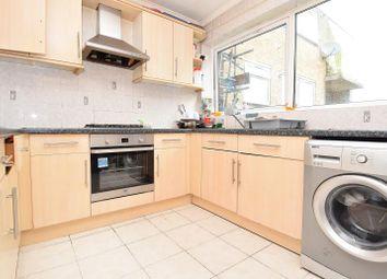Thumbnail 3 bedroom flat to rent in Sunnydene Lodge, Sunnydene Gardens, Wembley, Middlesex