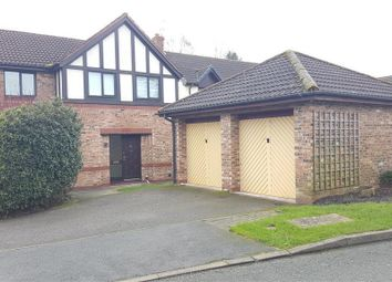Thumbnail 4 bed property to rent in Foxes Walk, Higher Kinnerton, Chester