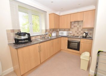 Thumbnail 1 bed flat to rent in Hawthorn Lodge, Hatherleigh Care Village, Hawthorn Park, Okehampton