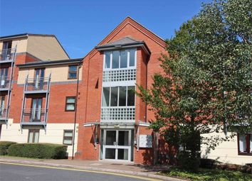 2 bed flat for sale in Consort Place, Albert Road, Tamworth, Staffordshire B79