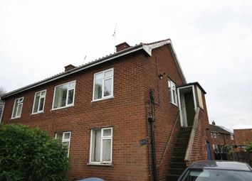Thumbnail 2 bedroom property for sale in Springfield Road, Retford, Nottinghamshire