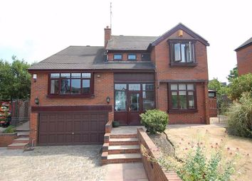 Thumbnail 4 bed detached house for sale in Seathwaite Close, Blundellsands, Liverpool