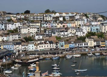 Thumbnail 2 bed terraced house for sale in North View Road, Brixham