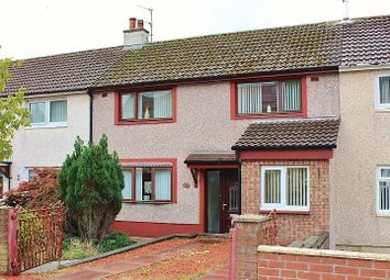 Thumbnail 3 bed terraced house for sale in 65 Fairhurst Road, Stranraer