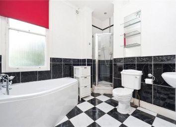 Thumbnail 2 bed flat to rent in Arlingford Road, Brixton, London