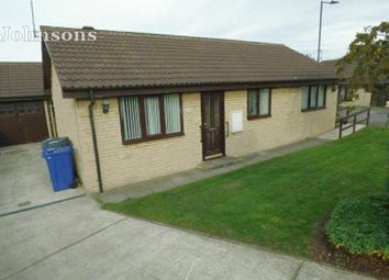 Thumbnail 3 bed detached bungalow for sale in Sherwood Drive, Skellow, Doncaster.