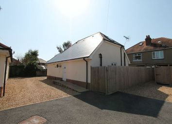 Thumbnail 5 bed detached bungalow to rent in Wycliffe Road, Winton, Bournemouth