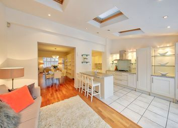Thumbnail Terraced house for sale in Badminton Road, London