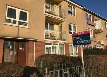 2 bed flat for sale in Heathcot Place, Drumchapel, Glasgow G15