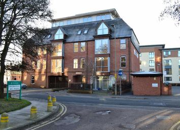 Thumbnail 2 bed flat for sale in Pelican House, Town Centre, Newbury, Berkshire