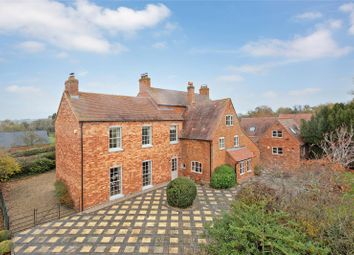 Woolscott, Warwickshire CV23. 6 bed country house for sale