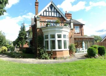 Thumbnail 3 bed detached house for sale in Woodgate, Rothley, Leicester, Leicestershire
