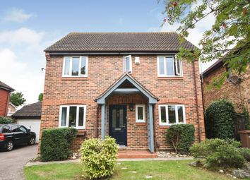 4 bed detached house for sale in Beeleigh Link, Springfield, Chelmsford CM2
