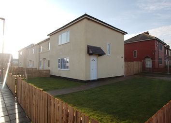 Thumbnail 3 bedroom semi-detached house for sale in Raby Square, Hartlepool