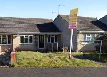 Thumbnail 2 bed terraced bungalow for sale in Hawke Road, Kewstoke, Weston-Super-Mare