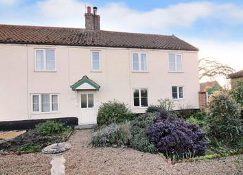 Thumbnail 3 bedroom semi-detached house for sale in Calthorpe Street, Ingham, Norwich