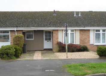 Thumbnail 2 bed terraced bungalow for sale in The Cullerns, Highworth, Swindon