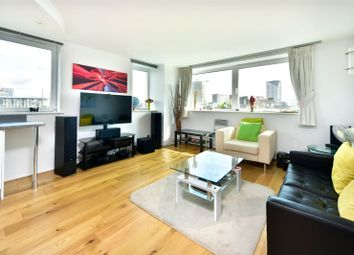 Thumbnail 2 bed flat to rent in Perspective, 100 Westminster Bridge Road, London