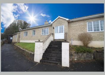 Thumbnail 4 bedroom detached bungalow to rent in Box Hill, Corsham