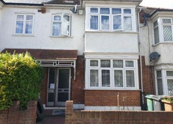 Thumbnail 4 bed terraced house for sale in Woodstock Road, London