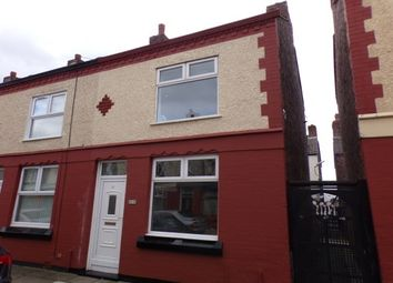 Thumbnail 2 bed property to rent in Mindale Road, Wavertree, Liverpool
