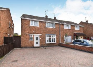 4 bed semi-detached house for sale in Rolleston Road, Wigston, Leicester, Leicestershire LE18