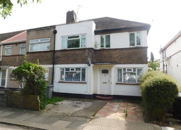 Thumbnail 2 bed flat for sale in Milford Gardens, Wembley