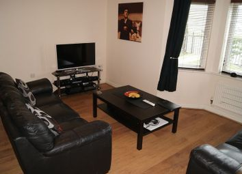 Thumbnail 2 bed flat for sale in Heathfield, Northumberland Park, Newcastle Upon Tyne